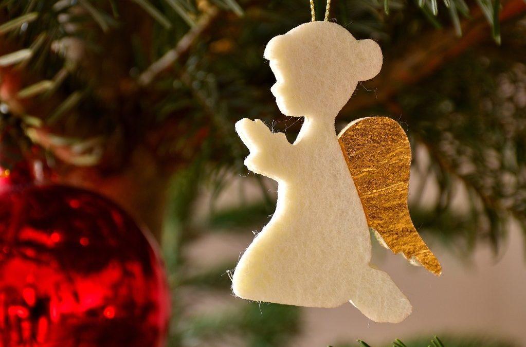Faça você mesmo: artesanato de Natal