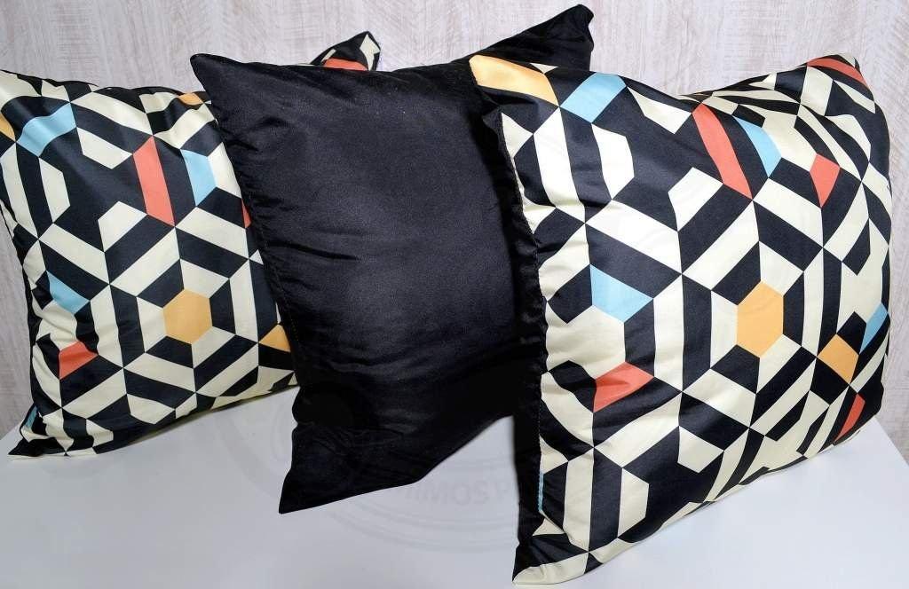 Invista nas capas de almofadas decorativas