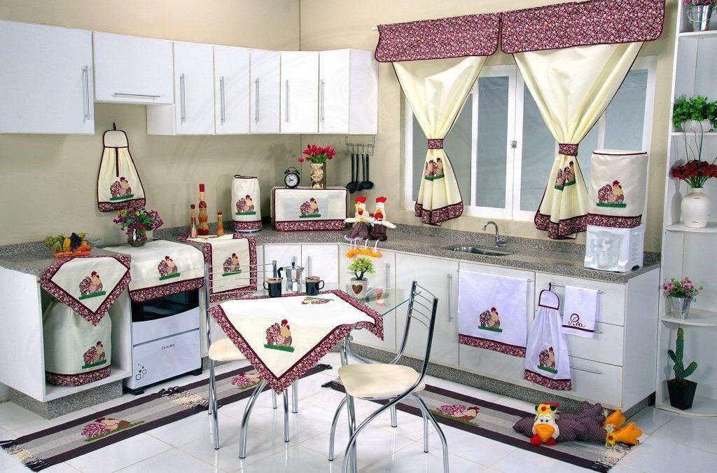 Artesanato para cozinha: 6 peças que você precisa ter