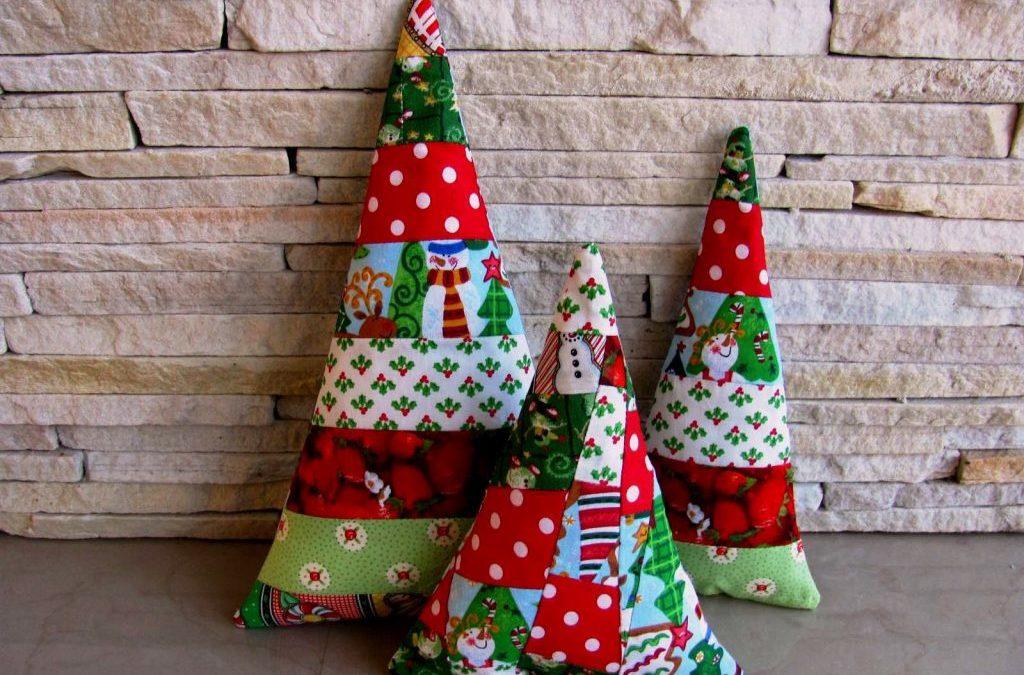 10 lembrancinhas de artesanato para presentear neste Natal