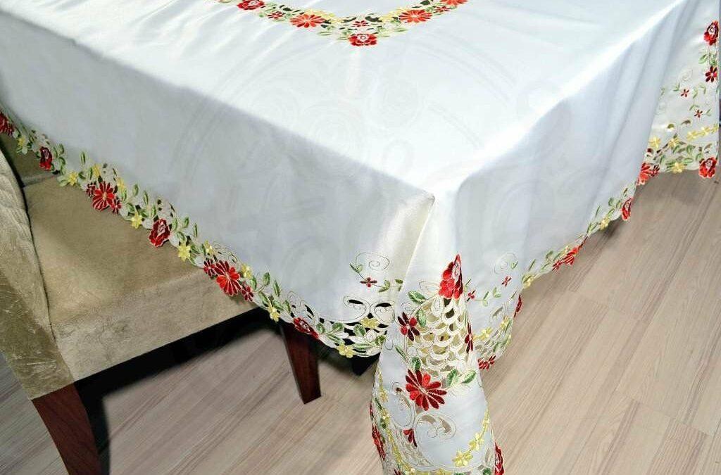 Top 15 bordados essenciais para sua decoração