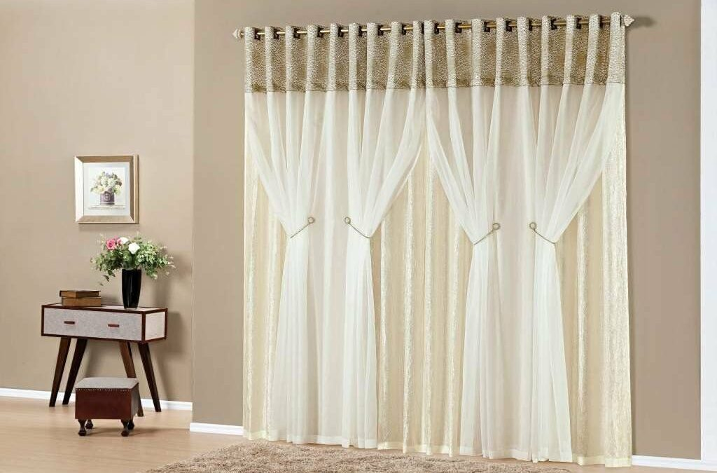 Como instalar cortina: o guia definitivo