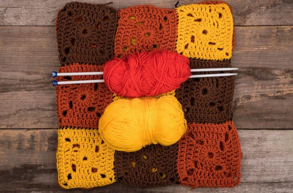 Faça você mesmo: bico de crochê fácil para toalhas
