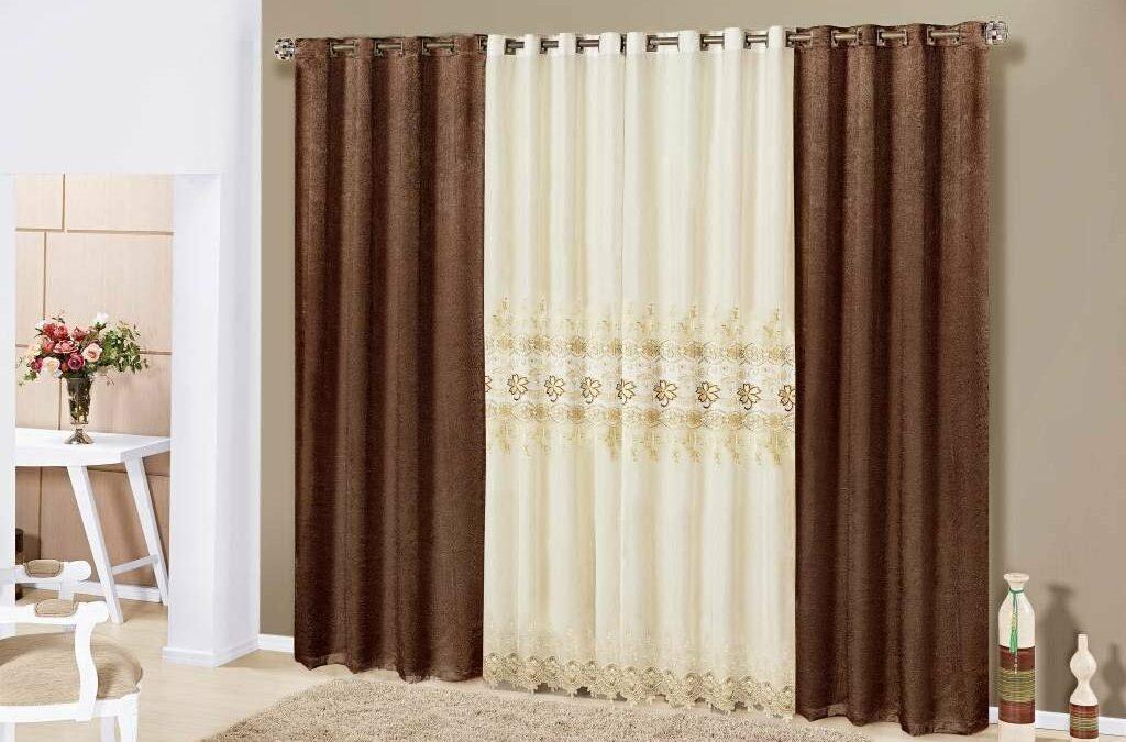 Essas 19 cortinas ganharão o seu coração