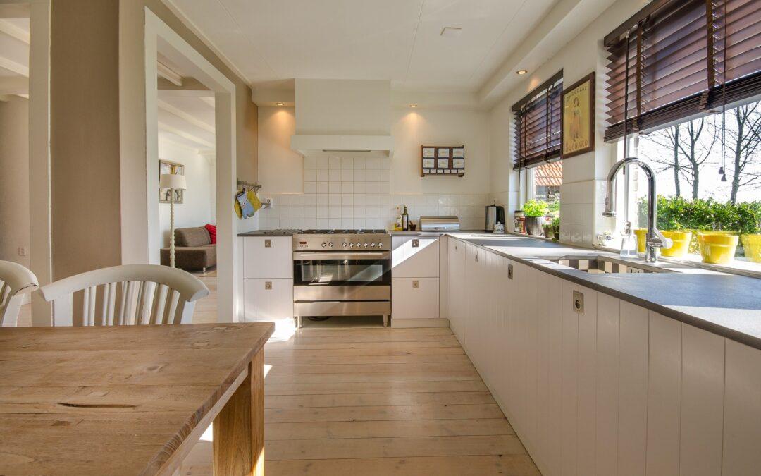Fácil: como organizar a cozinha em 8 passos